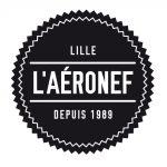 Logo Aéronef Lille