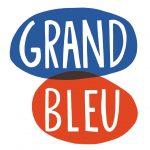 Logo le grand bleu