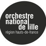 Logo Orchestre National de Lille ONL