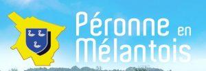 Logo Péronne en Mélantois